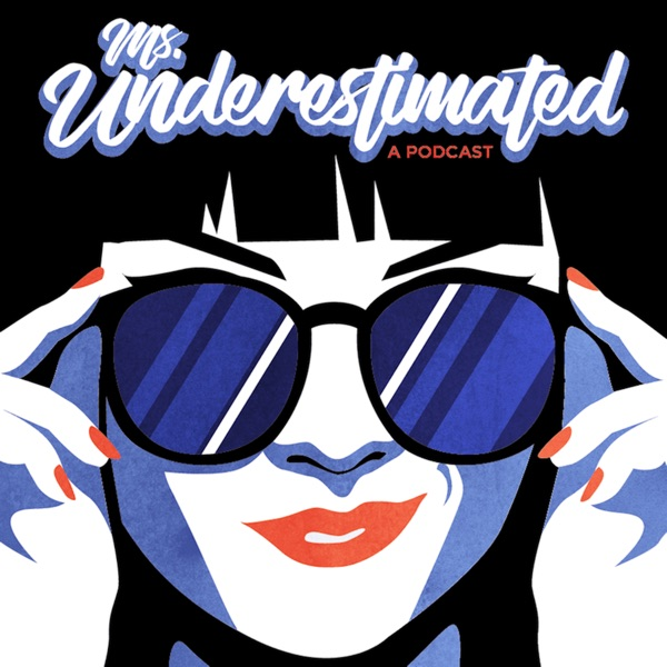 Ms.Underestimated: At Home
