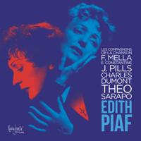 エディット・ピアフ - Edith Piaf artwork