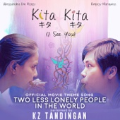 Two Less Lonely People in the World (Theme Song from