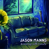 Jason Manns - Recovering with Friends  artwork