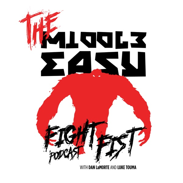 The Middle Easy Fight Fist Podcast