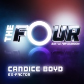 Ex-Factor (The Four Performance) - Candice Boyd