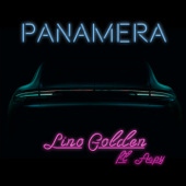 Panamera (feat. Aspy) - Lino Golden