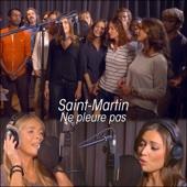 Saint-Martin, ne pleure pas