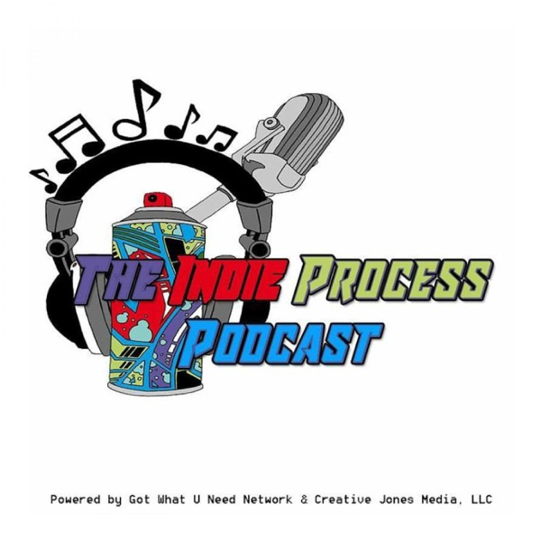 The Indie Process Podcast