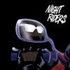 Night Riders (feat. Travis Scott, 2 Chainz, Pusha T & Mad Cobra) - Single, Major Lazer