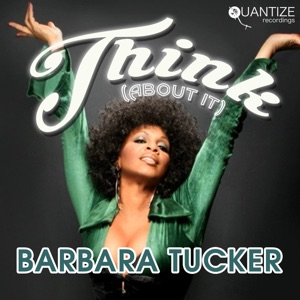 2 Barbara Tucker - Think (About It) [Spen & Thommy's House Party Mix]