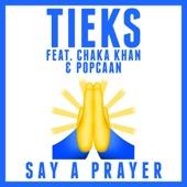 [Download] Say a Prayer (feat. Chaka Khan & Popcaan) MP3