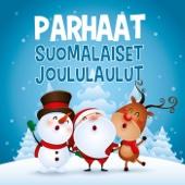 Tapio Rautavaara - Tonttujen Jouluyö artwork