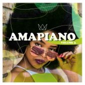 AmaPiano Vol 3 - Various Artists