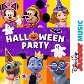 Disney Junior Music Halloween Party