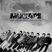 Stray Kids - Mixtape  artwork