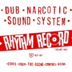 Rhythm Record, Vol. One Echoes from the Scene Control Room