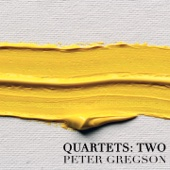 Quartets: Two - EP - Warren Zielinski, Magdalena Filipczak, Laurie Anderson, Richard Harwood & Peter Gregson