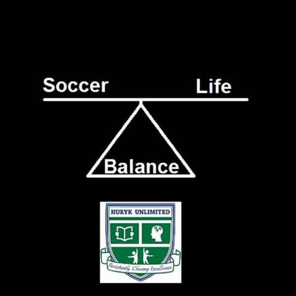 Soccer Life Blance