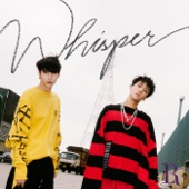 2nd Mini Album Whisper - EP - VIXX LR