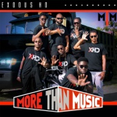 More Than Music - Exodus Hd