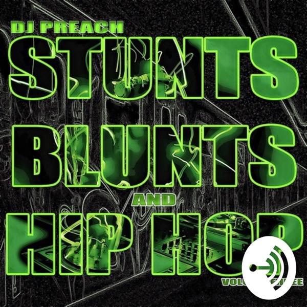 Stunts Blunts & Hip Hop v.III