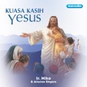 Kucinta Kau Yesus