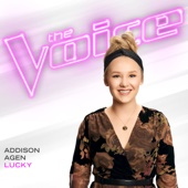 Lucky (The Voice Performance)