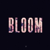 Lewis Capaldi - Bloom - EP Grafik