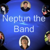 Neptun the Band - The One is You Grafik