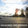 Wire Portraits, Niklas Aman