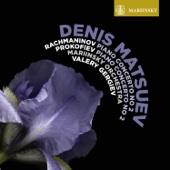 Denis Matsuev, Mariinsky Orchestra & Valery Gergiev - Rachmaninov: Piano Concerto No. 2 - Prokofiev: Piano Concerto No. 2  artwork
