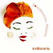 India.Arie - SongVersation: Medicine  artwork