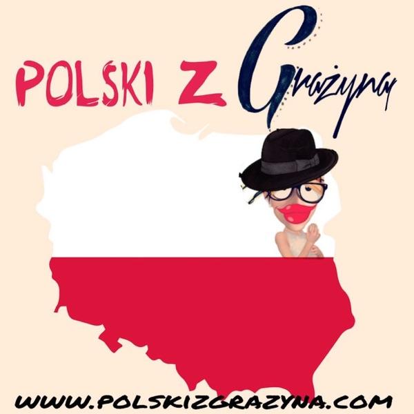 Polski z Grażyną / Polish with Grażyna
