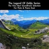 The Legend of Zelda Series: The Very Best Soundtrack Selection (For Flute & Piano Duet), daigoro789