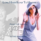 Jade Ell and The Favonians - Long Hard Road to Happiness bild
