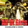 All Di Girls - Single, Chameleone & Davido
