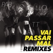 Pabllo Vittar - Open Bar (Lean On) [feat. Omulu]  arte