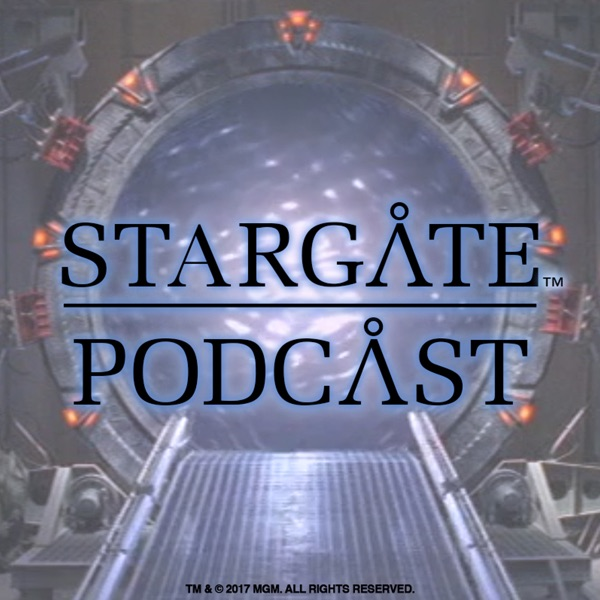 The Official Stargate™ Podcast