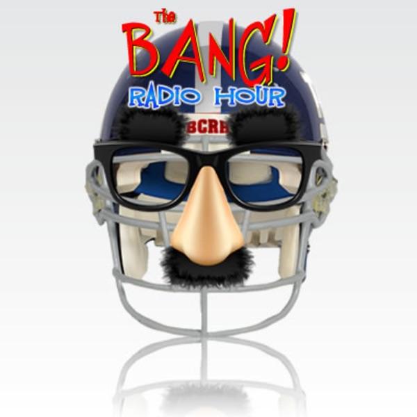 The Bang! Radio Hour