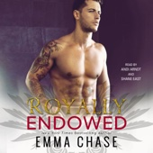Emma Chase - Royally Endowed (Unabridged)  artwork