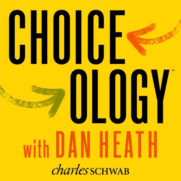 Choiceology with Dan Heath