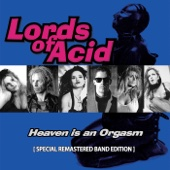 Heaven Is an Orgasm (Special Remastered Band Edition)