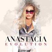 Anastacia - Caught in the Middle Grafik