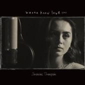 Wanna Know Love (Piano Version) - Single