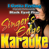 I Gotta Feeling (Originally Performed By Black Eyed Peas) [Instrumental]