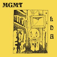 Little Dark Age, MGMT