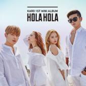KARD 1st Mini Album 'Hola Hola' - EP