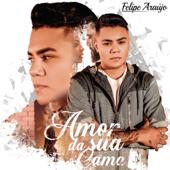 Ouça online e Baixe GRÁTIS [Download]: Amor Da Sua Cama MP3