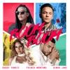 RedOne, Daddy Yankee, French Montana & Dinah Jane