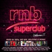 RnB Superclub, Vol. 17