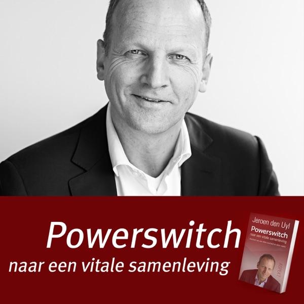 Powerswitch naar een vitale samenleving | Happy place