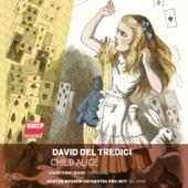Boston Modern Orchestra Project & Gil Rose - David Del Tredici: Child Alice artwork