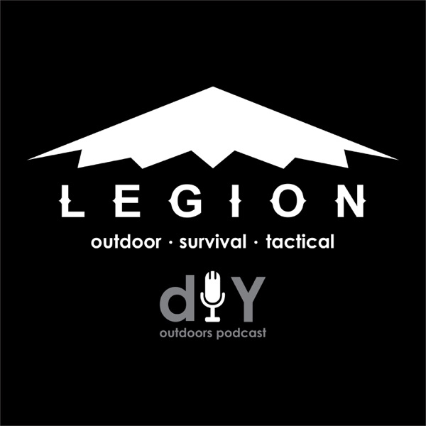 Legion OST - DIY Outdoors Podcast